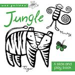 Jungle (Wee Gallery Board Books)
