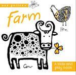 Farm (Wee Gallery Board Books)
