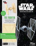 Star Wars Tie Fighter (Incredibuilds)