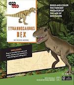 Incredibuilds Tyrannosaurus Rex (Incredibuilds)