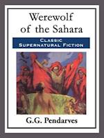 Werewolf of the Sahara af G.G. Pendarves