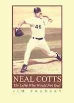 Neal Cotts