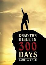 Read the Bible in 300 Days