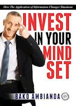Invest in Your Mindset
