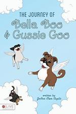 The Journey of Bella Boo and Gussie Goo af Joann Clem Caplis