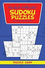 Hardest Difficulty Sudoku Puzzles for the Advanced Puzzle Solver af Puzzle Coop