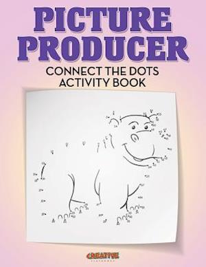 Bog, paperback Picture Producer af Creative Playbooks