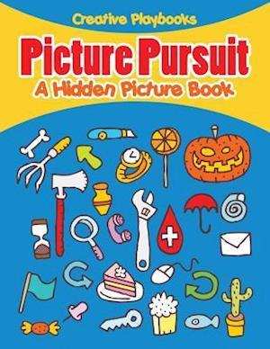 Bog, paperback Picture Pursuit af Creative Playbooks