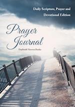 Prayer Journal af Daybook Heaven
