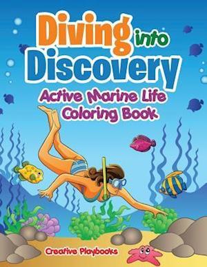 Bog, paperback Diving Into Discovery af Creative Playbooks