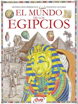 El mundo de los egipcios af Renzo Barsotti, Francesca Chiapponi