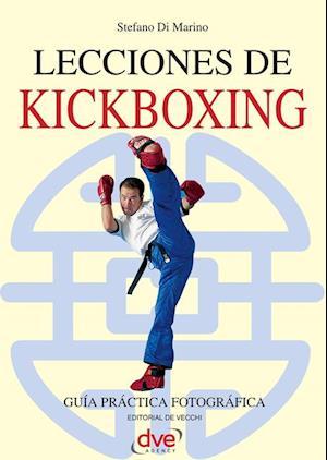 Lecciones de kickboxing af Stefano Di Marino