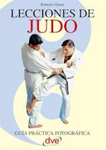 Lecciones de Judo af Roberto Ghetti