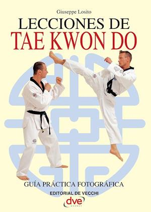 Lecciones de Tae Kwon Do af Giuseppe Losito