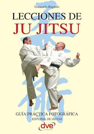 Lecciones de Ju Jitsu af Giancarlo Bagnulo