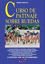Curso de patinaje sobre ruedas af Bruno Grelon