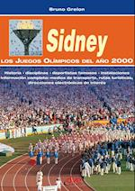 Sidney. Los juegos olimpicos del ano 2000 af Bruno Grelon
