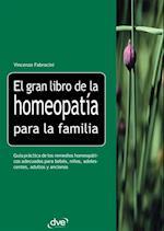 El gran libro de la homeopatia para la familia af Vincenzo Fabrocini