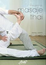 El gran libro del masaje thai af Arnaud L'Hermitte