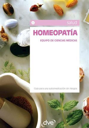 Homeopatia af Julius Weimar
