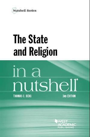 State and Religion in a Nutshell af Thomas Berg