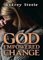 God-Empowered Change af Audrey Steele