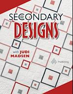 Secondary Designs With Judi Madsen