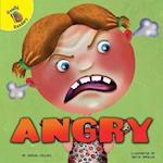 Angry af Savina Collins
