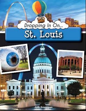 Bog, paperback St. Louis af Judy Greenspan