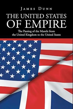 Bog, paperback The United States of Empire af James F. Dunn