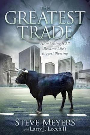 Greatest Trade af Steve Meyers