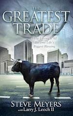 The Greatest Trade af Steve Meyers