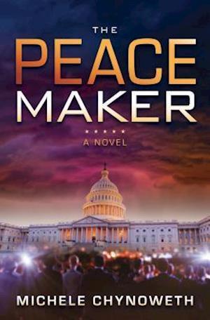 Peace Maker af Michele Chynoweth