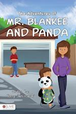 The Adventures of Mr. Blankee and Panda