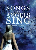 Songs That Angels Sing
