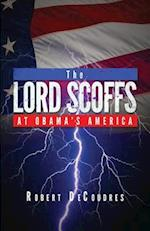 The Lord Scoffs at Obama's America