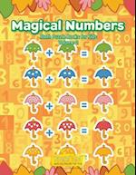 Magical Numbers - Math Puzzle Books for Kids Volume 2