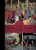 Prince Valiant Vol. 15 (PRINCE VALIANT)