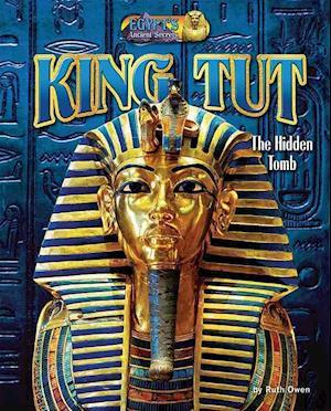 Bog, ukendt format King Tut af Ruth Owen
