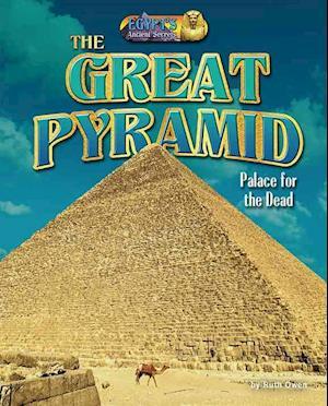 Bog, ukendt format The Great Pyramid af Ruth Owen