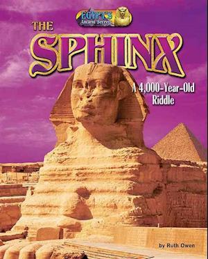 Bog, ukendt format The Sphinx af Ruth Owen
