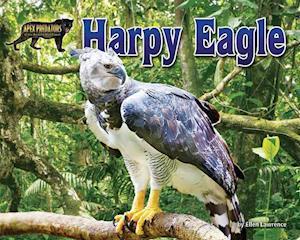 Bog, ukendt format Harpy Eagle af Ellen Lawrence