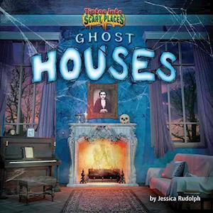 Bog, ukendt format Ghost Houses af Jessica Rudolph