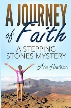 Bog, paperback A Journey of Faith af Ann Harrison