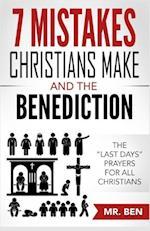 7 Mistakes Christians Make and the Benediction af MR Ben