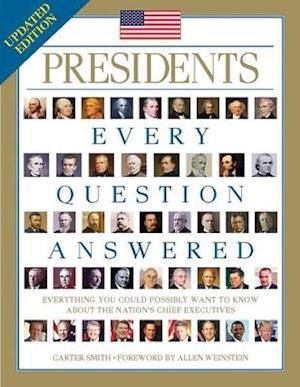 Bog, paperback Presidents af Carter Smith