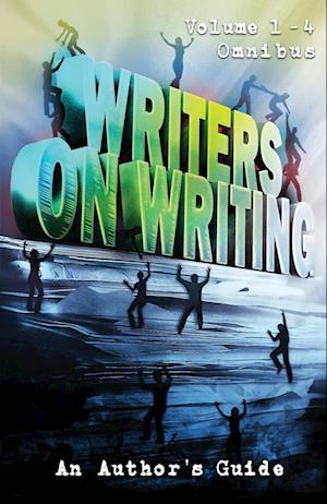 Bog, paperback Writers on Writing Volume 1 - 4 Omnibus af Ketchum Jack, Waggoner Tim