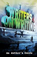 Writers on Writing Volume 1 - 4 Omnibus