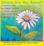 Where Are You Bound