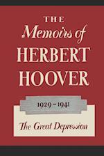 The Memoirs of Herbert Hoover